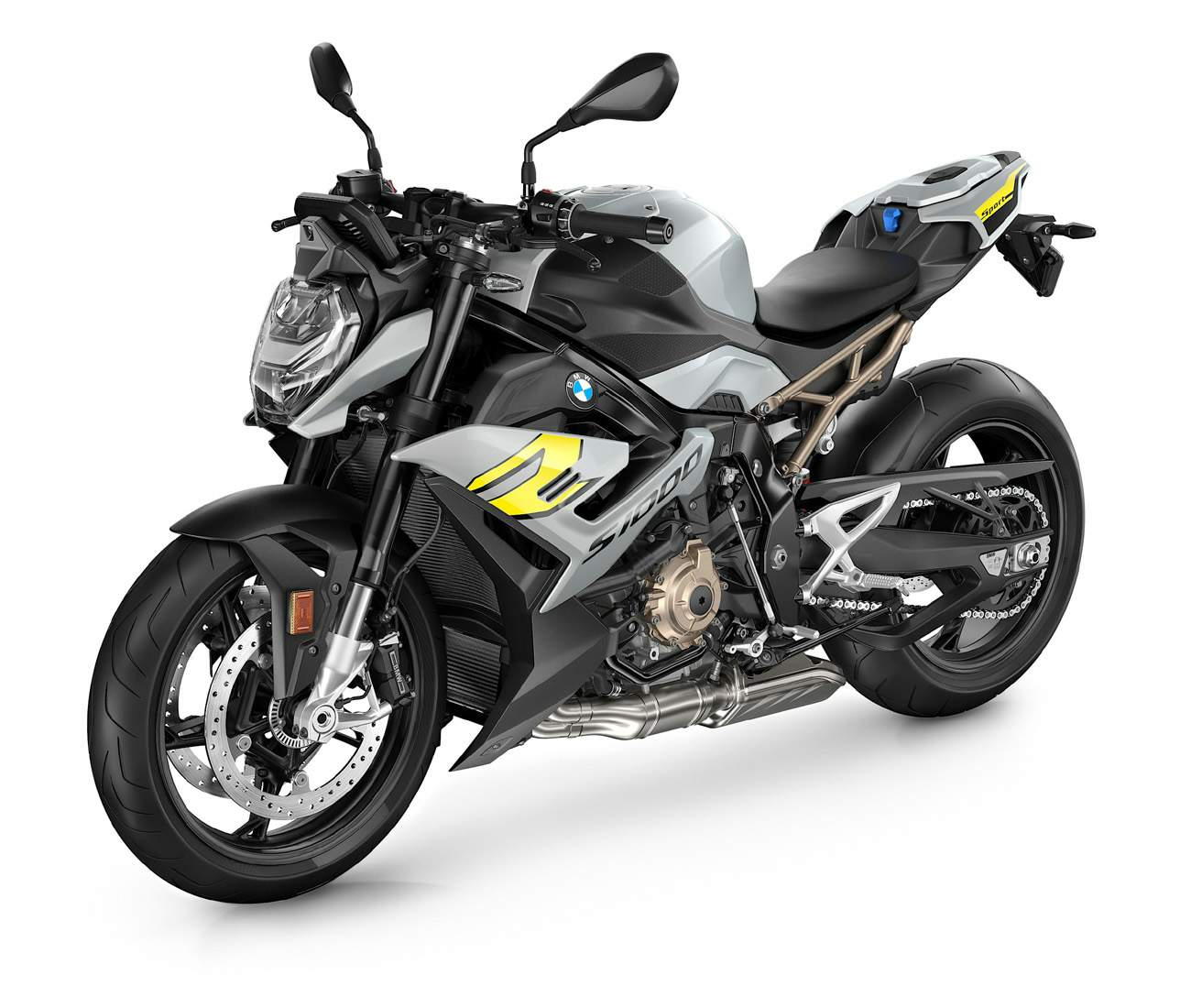 BMW S 1000R / Style Sport package / M package technical specifications